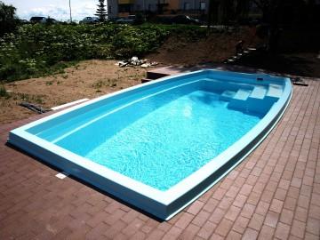 boka zwembad