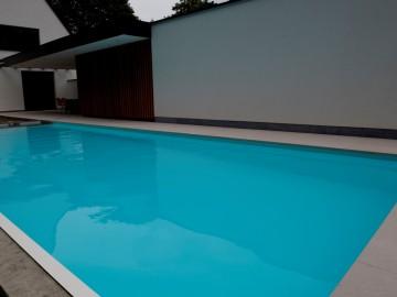 Bouwkundig zwembad houthulst