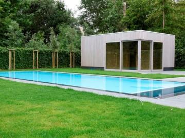zwembad bouwkundige realisaties De Panne All Pools
