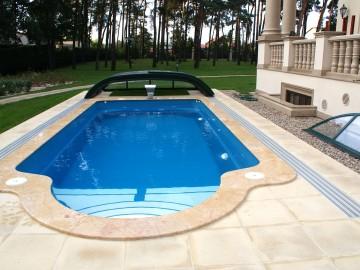 zwembad garda