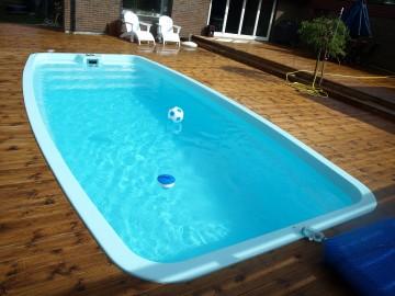 zwembad nakuru
