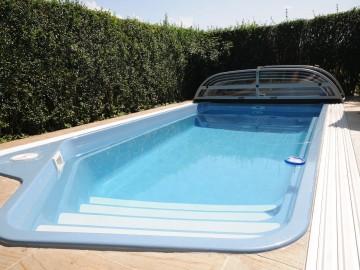 zwembad toba